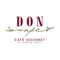 Logo DON Café