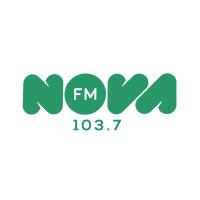 Logo NOVAFM