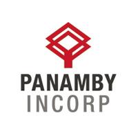 Logo Panamby Incorp