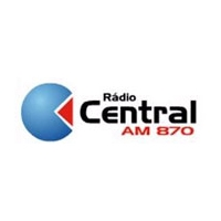 Logo Rádio Central AM